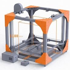 3D принтеры BigRep