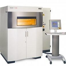 3D-принтер EOSINT P 800