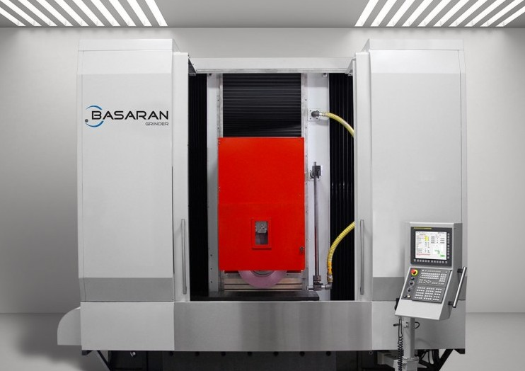 Basaran BCF-1400