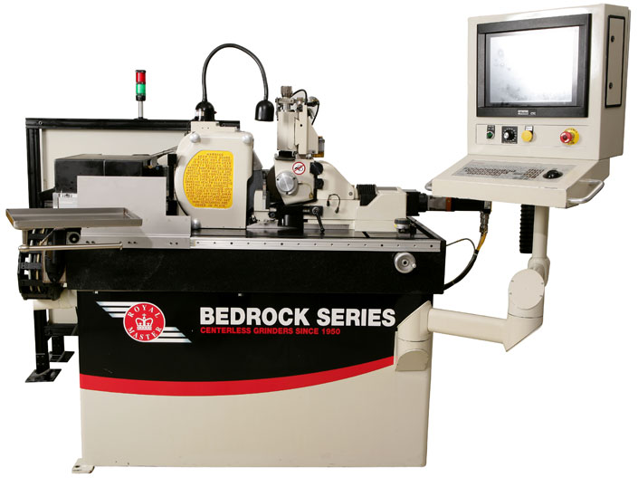 Bedrock Series