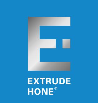 Extrude-hone-logo