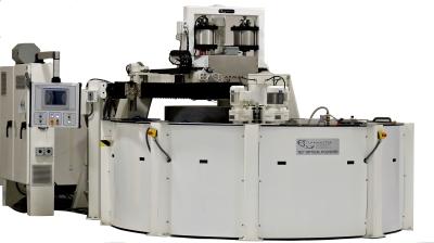 Lapmaster Optical Pitch Polishing