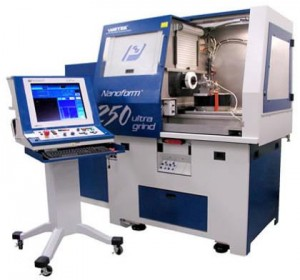 Nanoform 250 ultragrind
