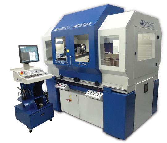 Nanoform L1000