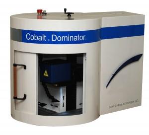 cobalt-dominator