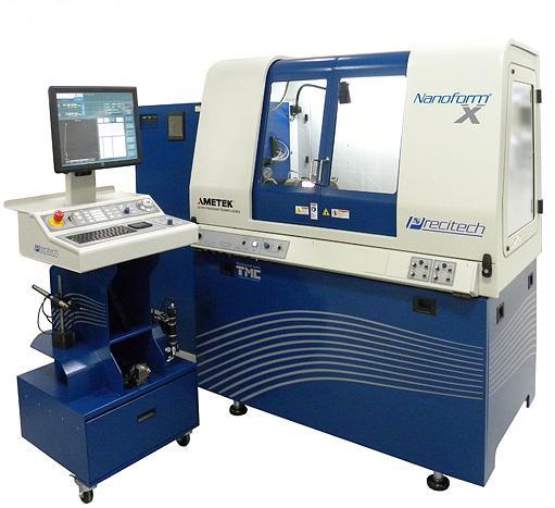 nanoform X